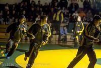 1705 Varsity Wrestling v Montesano 121015