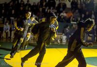 1714 Varsity Wrestling v Montesano 121015