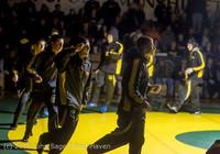1776 Varsity Wrestling v Montesano 121015