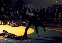 2080 Varsity Wrestling v Montesano 121015