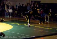 2083 Varsity Wrestling v Montesano 121015