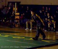 2093 Varsity Wrestling v Montesano 121015