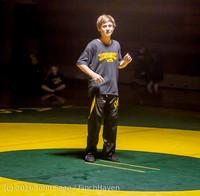 2153 Varsity Wrestling v Montesano 121015