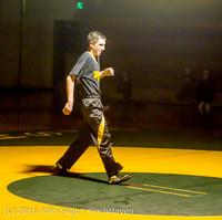 2166 Varsity Wrestling v Montesano 121015