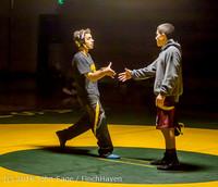 2193 Varsity Wrestling v Montesano 121015