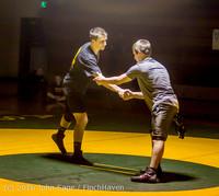2220 Varsity Wrestling v Montesano 121015