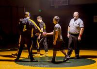 2271 Varsity Wrestling v Montesano 121015