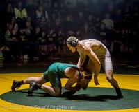 2285 Varsity Wrestling v Montesano 121015