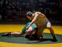2288 Varsity Wrestling v Montesano 121015