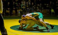 2298 Varsity Wrestling v Montesano 121015