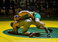 2302 Varsity Wrestling v Montesano 121015