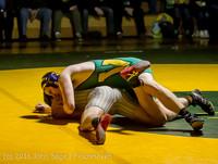 2306 Varsity Wrestling v Montesano 121015