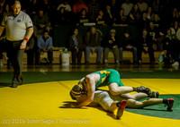 2312 Varsity Wrestling v Montesano 121015