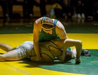 2322 Varsity Wrestling v Montesano 121015