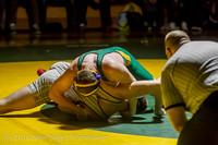 2343 Varsity Wrestling v Montesano 121015