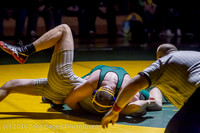 2344 Varsity Wrestling v Montesano 121015