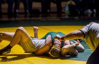 2345 Varsity Wrestling v Montesano 121015