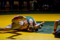 2350 Varsity Wrestling v Montesano 121015