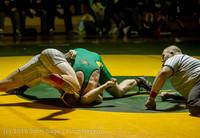 2353 Varsity Wrestling v Montesano 121015