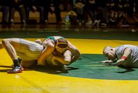 2363 Varsity Wrestling v Montesano 121015