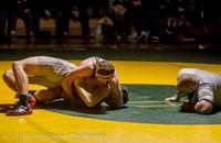 2367 Varsity Wrestling v Montesano 121015
