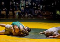 2382 Varsity Wrestling v Montesano 121015