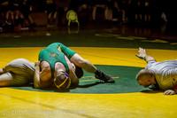 2401 Varsity Wrestling v Montesano 121015