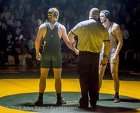 2424 Varsity Wrestling v Montesano 121015