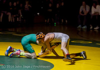 2478 Varsity Wrestling v Montesano 121015