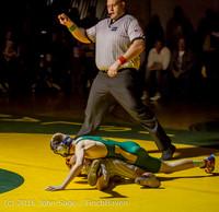 2500 Varsity Wrestling v Montesano 121015