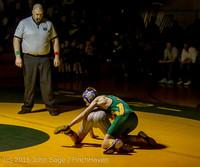 2513 Varsity Wrestling v Montesano 121015