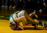 2534 Varsity Wrestling v Montesano 121015