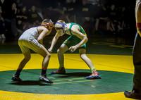 2561 Varsity Wrestling v Montesano 121015
