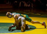 2589 Varsity Wrestling v Montesano 121015