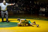 2597 Varsity Wrestling v Montesano 121015