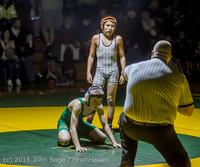2623 Varsity Wrestling v Montesano 121015