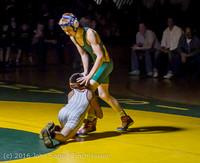 2649 Varsity Wrestling v Montesano 121015