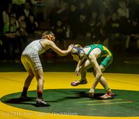 2675 Varsity Wrestling v Montesano 121015