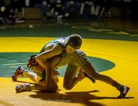 2692 Varsity Wrestling v Montesano 121015