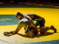 2702 Varsity Wrestling v Montesano 121015