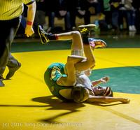2719 Varsity Wrestling v Montesano 121015