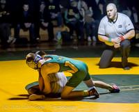 2735 Varsity Wrestling v Montesano 121015