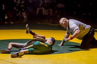 2752 Varsity Wrestling v Montesano 121015
