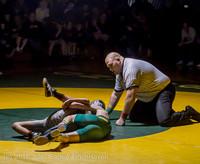 2772 Varsity Wrestling v Montesano 121015