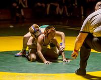 2833 Varsity Wrestling v Montesano 121015