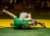 2877 Varsity Wrestling v Montesano 121015