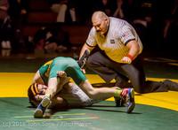 2961 Varsity Wrestling v Montesano 121015