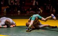 2983 Varsity Wrestling v Montesano 121015
