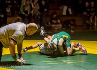 2989 Varsity Wrestling v Montesano 121015