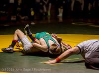 3009 Varsity Wrestling v Montesano 121015